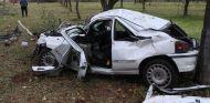 Los sistemas de seguridad de los vehículos de más de 15 años son muy reducidos - SoyMotor