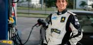Santiago Urrutia disputará el TCR Europe en 2019 - SoyMotor.com