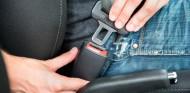 Cinturón de seguridad - SoyMotor.com