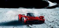 Aston Martin Valkyrie - SpyMotor.com