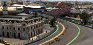 El GP de Europa 2010 en el Valencia Street Circuit - LaF1