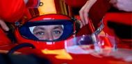 Ferrari ofreció a Valentino Rossi un volante en Sauber  - SoyMotor.com