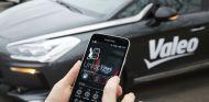 Valeo Inblue llave smartphone inteligente para tu coche -SOyMOtor