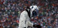 Valtteri Bottas zanja la polémica con Kimi Räikkönen - LaF1