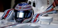 """Massa """"tiene más ganas de trabajar en equipo"""" que Maldonado"""