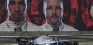 Valtteri Bottas en el GP de China F1 2019 - SoyMotor