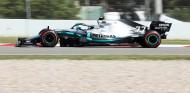 Valtteri Bottas en los Libres 2 del GP de España F1 2019 - SoyMotor