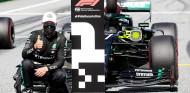 Pole de Valtteri Bottas en el GP de Austria F1 2020 - SoyMotor.com