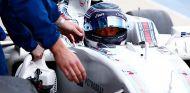 Valtteri Bottas en Silverstone - LaF1