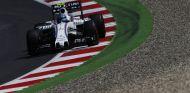 Williams espera recuperar en ritmo en Silverstone - LaF1