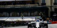Bottas no ha podido completar una gran vuelta en los Libres - LaF1