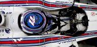 Valtteri Bottas quiere obtener su primera victoria esta temporada - LaF1