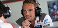 Giedo Van der Garde regresará a la competición con el equipo JOTA Sports - LaF1
