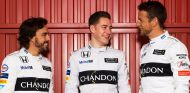 OFICIAL: Vandoorne sustituye a Button en McLaren para 2017 - SoyMotor.com