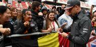 Vandoorne tendrá una grada propia en el GP de Bélgica - SoyMotor.com