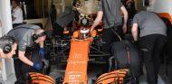 Vandoorne sufrió varios problemas de fiabilidad - SoyMotor