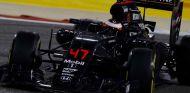 Vandoorne brilló en su debut en Baréin - LaF1
