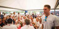 Vandoorne tiene contrato para 2017 - SoyMotor