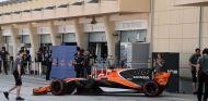 McLaren y Honda no pasan por un buen momento - SoyMotor.com
