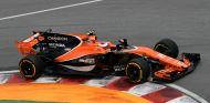 F1 por la mañana: En Inglaterra ya dan por hecho el divorcio McLaren-Honda - SoyMotor.com