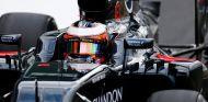 Vandoorne es optimista con el próximo año - SoyMotor