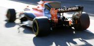 McLaren busca un nuevo socio de carburantes - SoyMotor