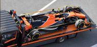"""Alonso: """"Que ni puedas empezar una carrera es impresionante"""" - SoyMotor.com"""