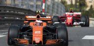 McLaren en el GP de Mónaco F1 2017: Jueves - SoyMotor.com