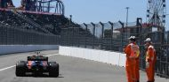 McLaren en el GP de Rusia F1 2017: Viernes - SoyMotor.com