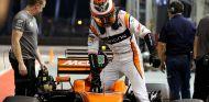 Stoffel Vandoorne en Singapur - SoyMotor.com