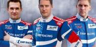 Vandoorne sustituirá a Button en Spa y en Le Mans - SoyMotor.com