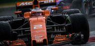 Stoffel Vandoorne en Monza - SoyMotor.com