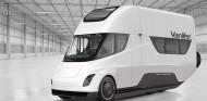 Tesla Semi RV Concept: la autocaravana eléctrica de Vanlifer - SoyMotor.com
