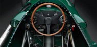 Vanwall creará seis réplicas de su coche de Fórmula 1 de 1958 - SoyMotor.com