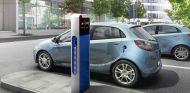 El parque móvil eléctrico español se multiplicará por cinco en 2020 - SoyMotor.com