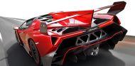 Lamborghini Centenario para Ginebra -SoyMotor