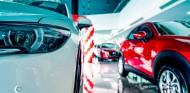 Las ventas se hunden tras el fin del Plan Renove y la subida del impuesto de matriculación - SoyMotor.com