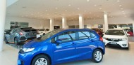 Caen las ventas de coches en marzo por séptimo mes seguido - SoyMotor.com