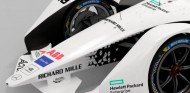 Venturi se asocia con Mercedes para la nueva temporada de Fórmula E - SoyMotor.com