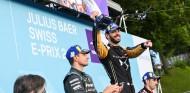 Declaraciones de los equipos y pilotos de Fórmula E tras el ePrix de Suiza - SoyMotor.com