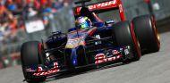 Toro Rosso en el GP de Canadá F1 2014: Sábado
