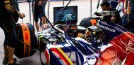 Toro Rosso en el GP de Canadá F1 2014: Previo