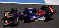 Toro Rosso intentará volver a sumar puntos con ambos STR9