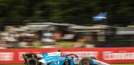 Verschoor domina de principio a fin en Silverstone y gana por primera vez en F2