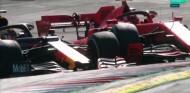 La FIA resuelve sin sanción el incidente Verstappen-Leclerc de Austria - SoyMotor.com