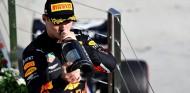 """Verstappen y el cambio en Red Bull: """"No me importa mi compañero"""" - SoyMotor.com"""