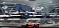 Verstappen manda en los Libres 3 de Abu Dabi; Mercedes a milésimas - SoyMotor.com