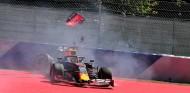 """Giacomelli: """"Con los coches de los 80, Verstappen ya habría muerto tres o cuatro veces"""" - SoyMotor.com"""