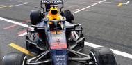 La FIA emitirá dos directivas aclaratorias sobre la presión de los neumáticos antes de Francia - SoyMotor.com