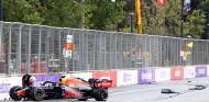 Red Bull no encuentra señales de abuso en el neumático de Verstappen - SoyMotor.com